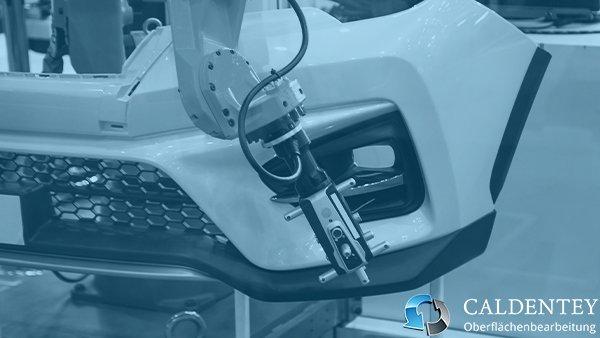 automobilindustrie oberflaechenbearbeitung