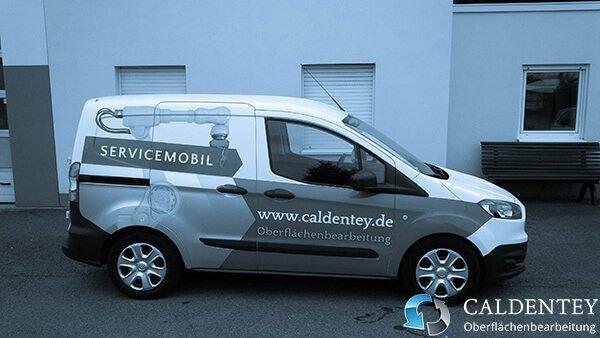 caldentey servicemobile
